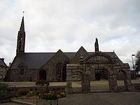 Église Saint-Magloire à Telgruc-sur-Mer 01, Finistère.JPG