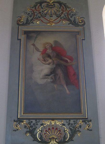 Église Saint-Nicolas de fr:Granville (Manche)