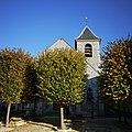 Église Saint-Pierre-Saint-Paul, Chennevières-sur-Marne - Front View.jpg