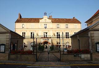 Égreville Commune in Île-de-France, France