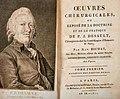 Œuvres chirurgicales ou exposé de la doctrine et de la pratique de P.-J. Desault - Nouvelle édition.jpg