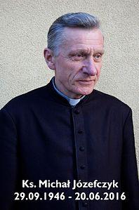 Michał Józefczyk