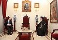 Περιοδεία ΥΠΕΞ, κ. Δ. Δρούτσα, στη Μέση Ανατολή Αίγυπτος - Foreign Minister, Mr. D. Droutsas Tours Middle East Egypt (19.10.2010) (5096829026).jpg