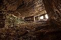 Τα αρχαία Λατομεία στους πρόποδες του Όρους Καρβούνης στη Σάμο.jpg