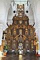 Іконостас Козелецького собору, серпень 2015.jpg