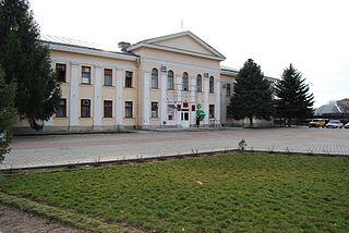 Town in Krasnodar Krai, Russia