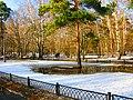 Апрель в Кузьминском парке, м.Кузьминки. Moscow, Russia - panoramio - Oleg Yu.Novikov (10).jpg