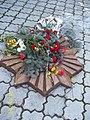 Братська могила радянських воїнів Південного фронту5.JPG