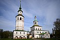 Великий Устюг, Ансамбль Николо-Гостинской церкви2.jpg