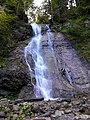 Водоспад Великий Гук восени.jpg