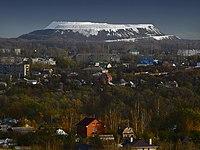 Воскресенск.Белая гора. - panoramio.jpg
