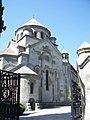 Вірменська церква, північний фасад.JPG