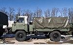 ГАЗ-66 (десантный вариант) в музее техники Вадима Задорожного.jpg