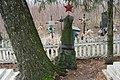 Група могил радянських воїнів. с. Видибор 01.JPG