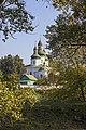 Данівський Свято-Георгіївський монастир Фото 2015.jpg