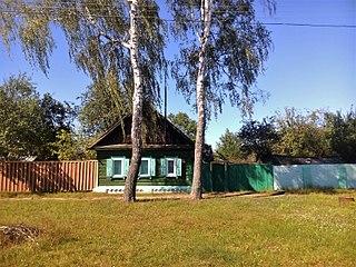 Dobrianka Urban locality in Chernihiv Oblast, Ukraine