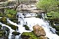 Един от прекрасните водопади в България.JPG