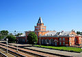 Залізнична станція Чернігів.JPG