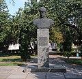 Знаменитый путешественник и первооткрыватель Лисянский - panoramio.jpg