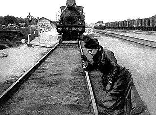 <i>Anna Karenina</i> (1914 film)