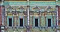 Крутицкое подворье. Надвратный изразцовый Терем над Святыми воротами (фрагмент).jpg