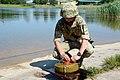Курсанти Національної академії сухопутних військ вдосконалюють свої практичні навички на полігоні (43402925211).jpg