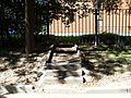 Лестница и забор. - panoramio.jpg