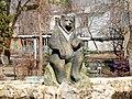 Медведь - The Bear - panoramio - Vladdie Litvinov.jpg