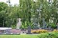Меморіал Слави загиблим воїнам під час Великої Вітчизняної війни, Радомишль.jpg