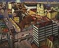 М. Данциг. Мой город старый-молодой. 1972.jpg