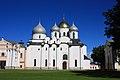 Новгородский Софийский собор.JPG