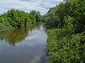 Острог. Река Вилия..jpg