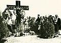 """Паметник костница на хълма """"Кулата"""" 1934 г.jpg"""