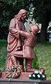 Памятник односельцям с. Великі Ком'яти, що загинули в роки Першої світової війни 1914 - 1918 р 02.JPG