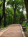 Парк Івана Франка у Львові 6.jpg