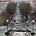 Парк на ул. Воровского, Мурманск - panoramio (1).jpg