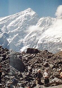 Pamir Mountains - Wikipedia