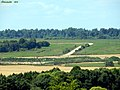 Просты краявід ... Simple landscape - panoramio.jpg
