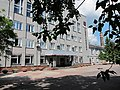Проходная «Омсктехуглерода» - panoramio.jpg