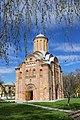 Пятницкая церковь в Чернигове Апрель 2016 Фото 2.jpg