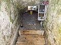 """Підземний монастир """"Гетсиманський сад"""" 4.JPG"""