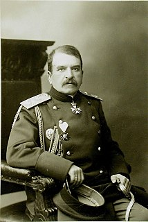 Radko Dimitriev Russian general