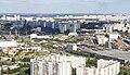 Россия, Вид на север Москвы (до Дмитровского шоссе) - panoramio.jpg