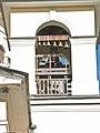Россия, Карелия, Петрозаводск, Голиковка, пр.Александра Невского,32, кафедральный собор Александра Невского, звонница - panoramio.jpg
