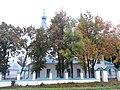 Село Маково, Богородицерождественская церковь. 9.jpg