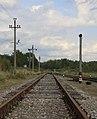 Скулте (Латвия) Ржавая колея - panoramio.jpg