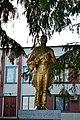 Скульптура воїна-визволителя, с. Левків.jpg