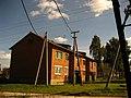 Тула. Кирпичный домик в д.Зайцево. 14-09-2007г. - panoramio.jpg