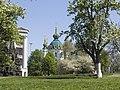 Украина, Киев - Андреевская церковь (06).jpg