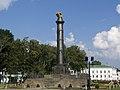 Украина, Полтава - Корпусный сад 10.jpg
